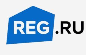 «Регистратор доменных имён РЕГ.РУ»